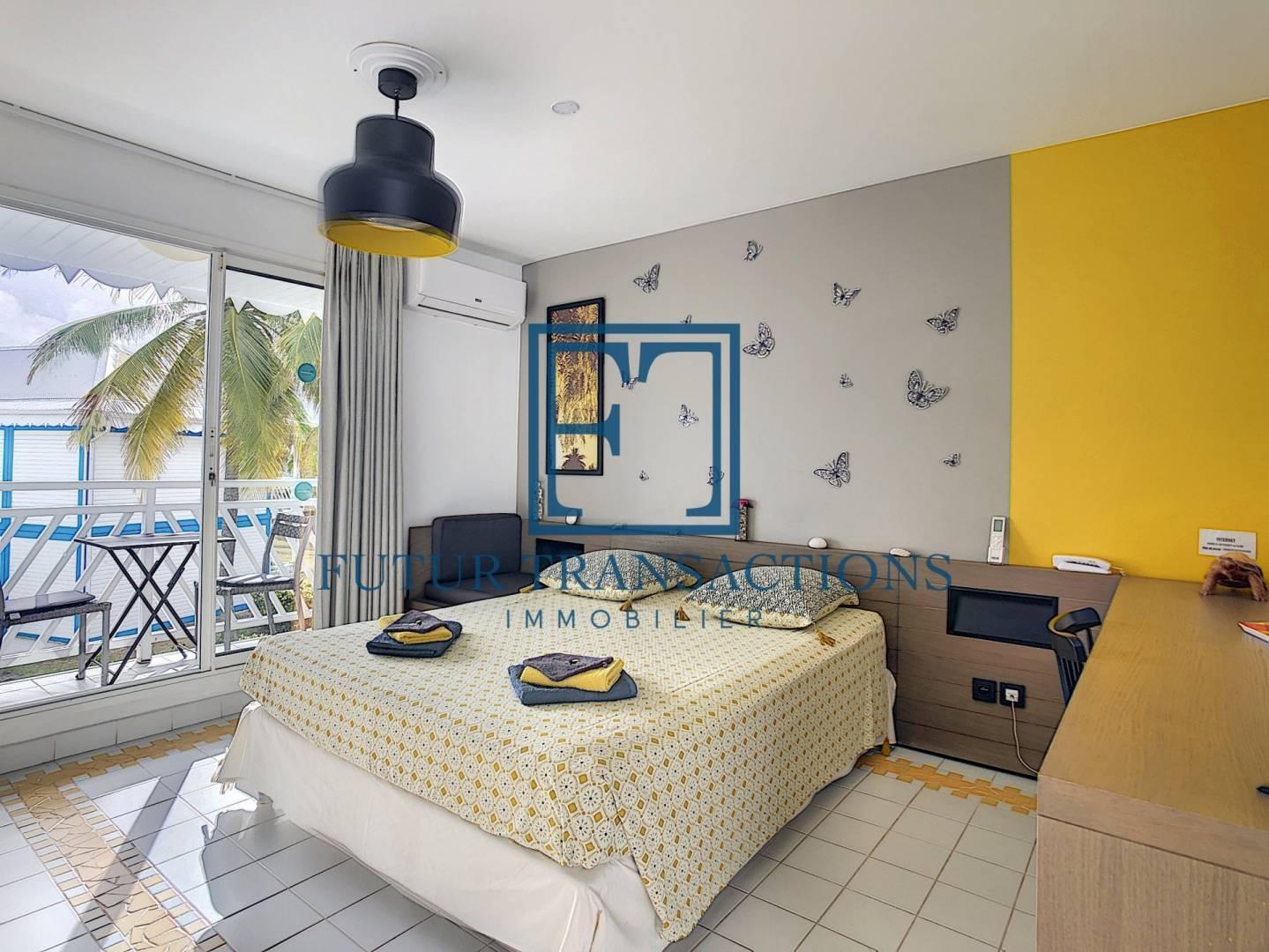 Vente Appartement Saint-François
